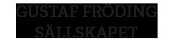 Gustaf Fröding-sällskapet