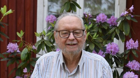 Sven L-O Johansson
