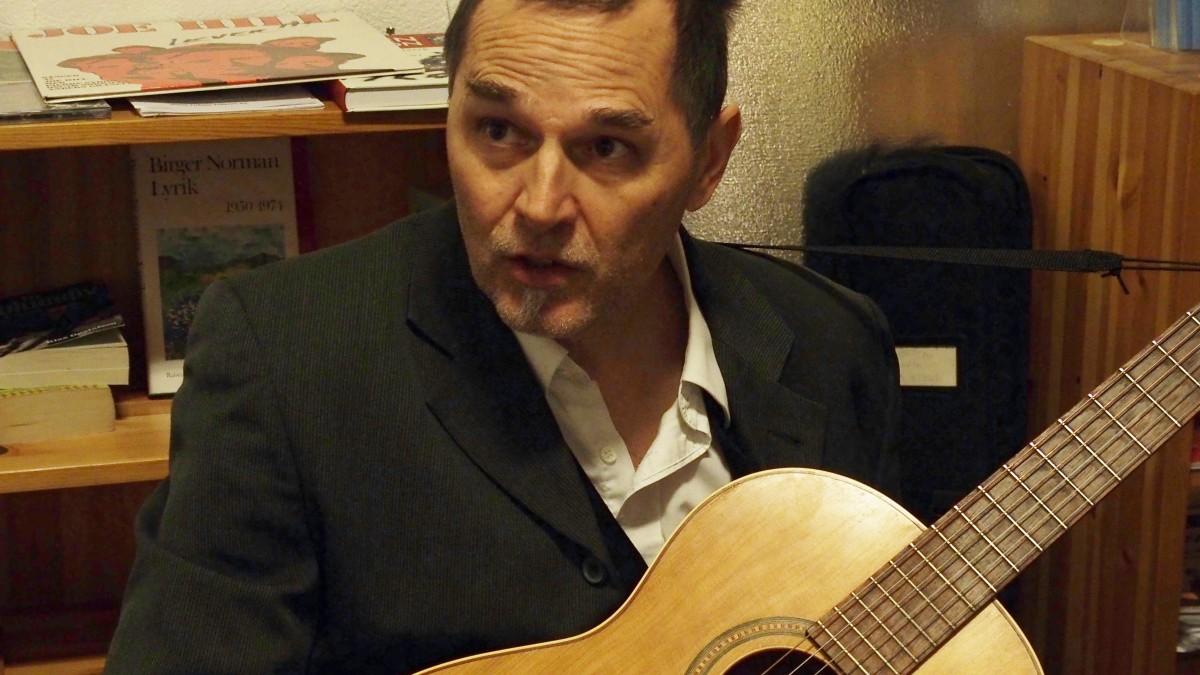 Ted Bjurwill